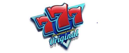 Обзор бонусов в казино 777 Original